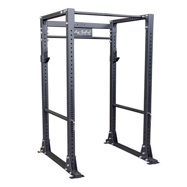 Commercial Power Rack Brands for Your Fitness Center 8
