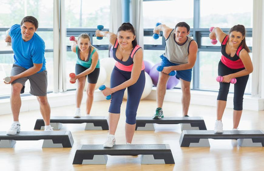 The ABC's of Commercial Gym Setup 9