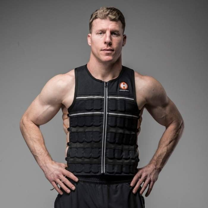 Everything About Custom Weighted Vest 7