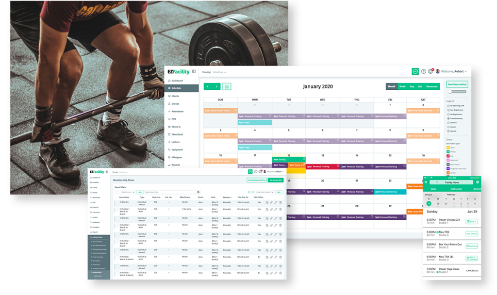 Only the Best Will Do - CrossFit Gym Software 2021 2