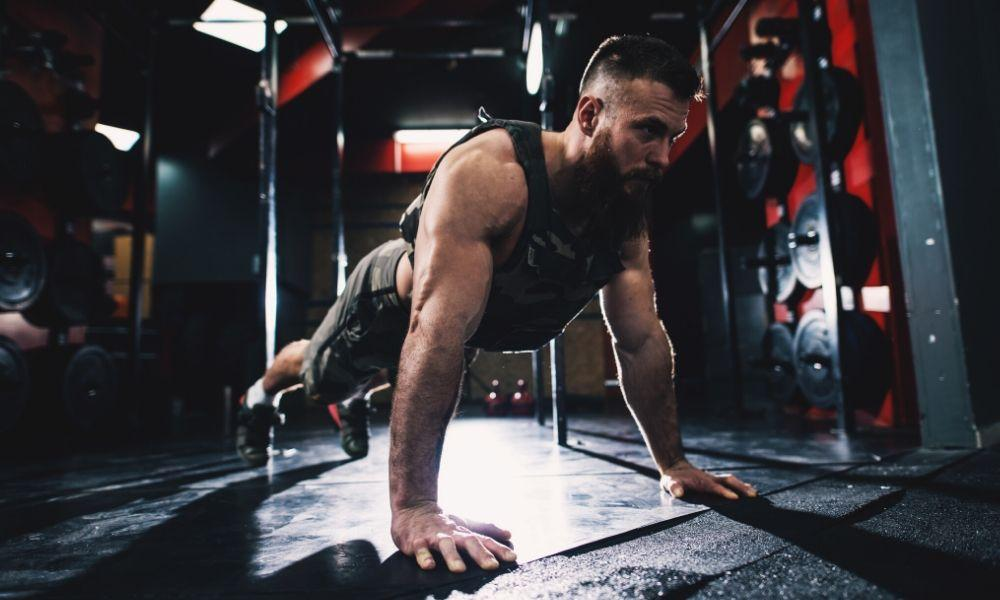 Everything About Custom Weighted Vest 8