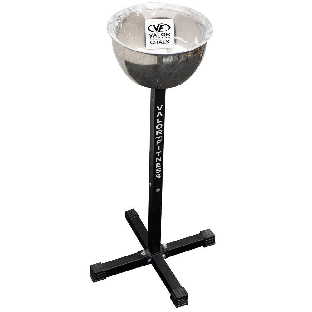 Best Commercial Gym Chalk Stand - The Definitive Guide 1
