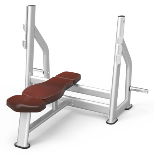 Commercial Olympic Weight Bench 10
